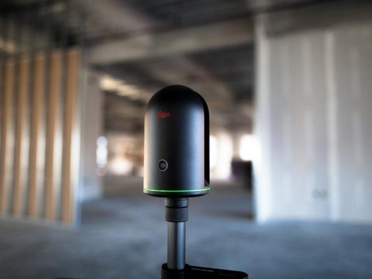 Leica BLK360